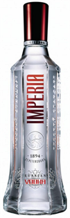 Imperia Vodka 1.75l
